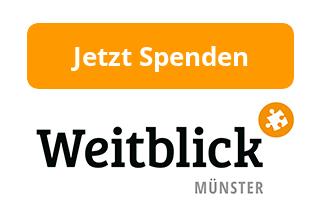 """Jetzt spenden für """"Weitblick Münster Schulbau Benin"""" auf betterplace.org!"""