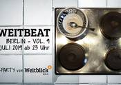 WeitBeat Vol.9 in Berlin-1