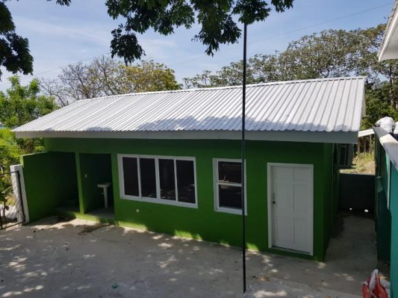 Vorschule Guanaja
